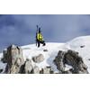X-Bionic Ski Touring Jas Heren geel/groen